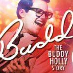 Buddy Uk Tour