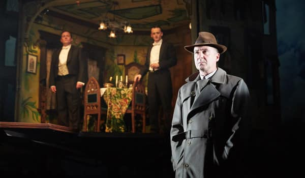 An Inspector Calls at The Playhouse Theatre
