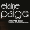 Elaine Paige Stripped Back Tour