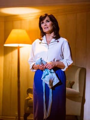 Maureen Nolan in Footloose UK Tour