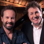 Alfie Boe and Michael Ball Together Uk Tour