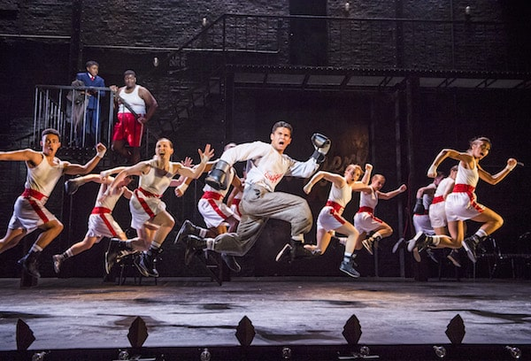 Book Now for Bugsy Malone at Lyric Hammersmith