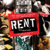 RENT UK Tour