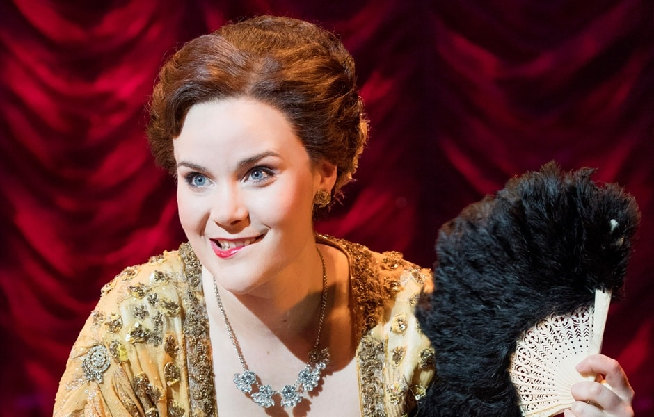 Book now for Funny Girl at the Savoy Theatre