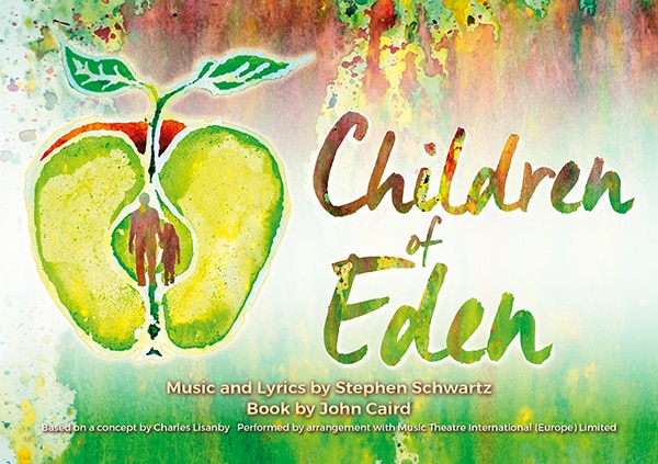 Children Of Eden at the Union Theatre