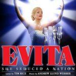 Evita Tour