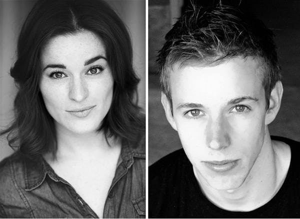 The cast of Children Of Eden at the Union Theatre will include Natasha O'Brien and Stephen Berry.
