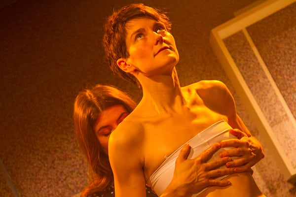 Book now for Rotterdam at Trafalgar Studios 2