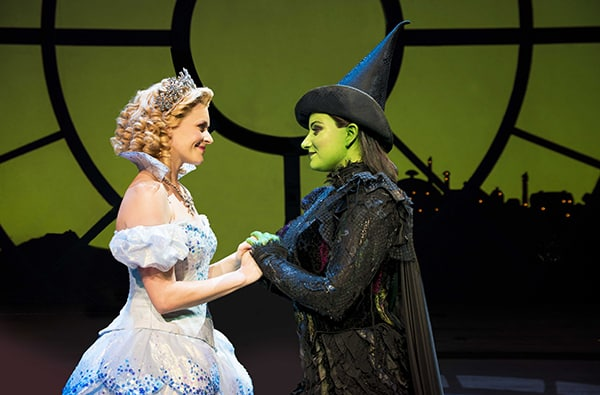 Wicked International Tour
