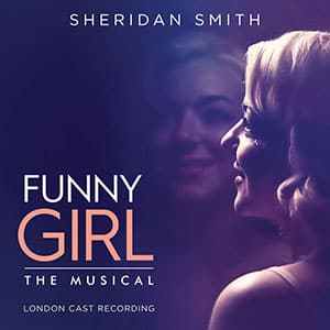 Funny Girl 2016 London Cast Recording with Sheridan Smith