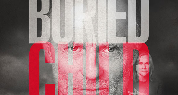 Buried-Child—Poster