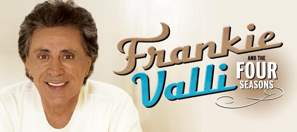 Frankie Valli and the Four Seasons Uk Tour