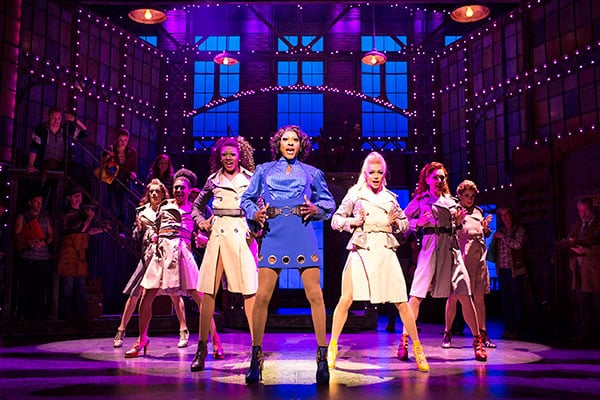 Book now for Kinky Boots