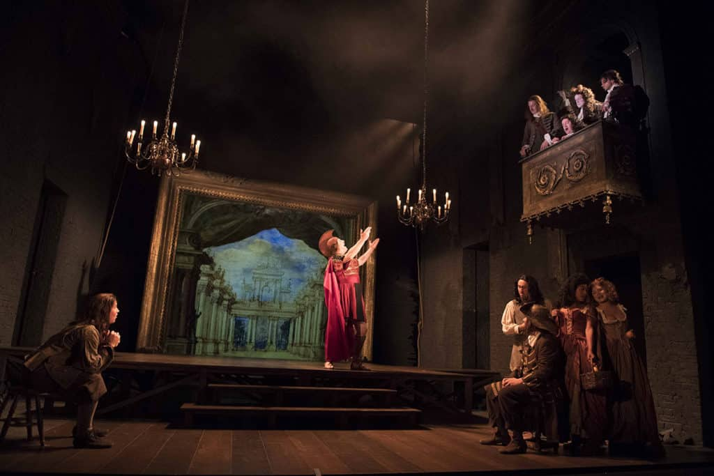 Book now for The Libertine starring Dominic Cooper at Theatre Royal Haymarket