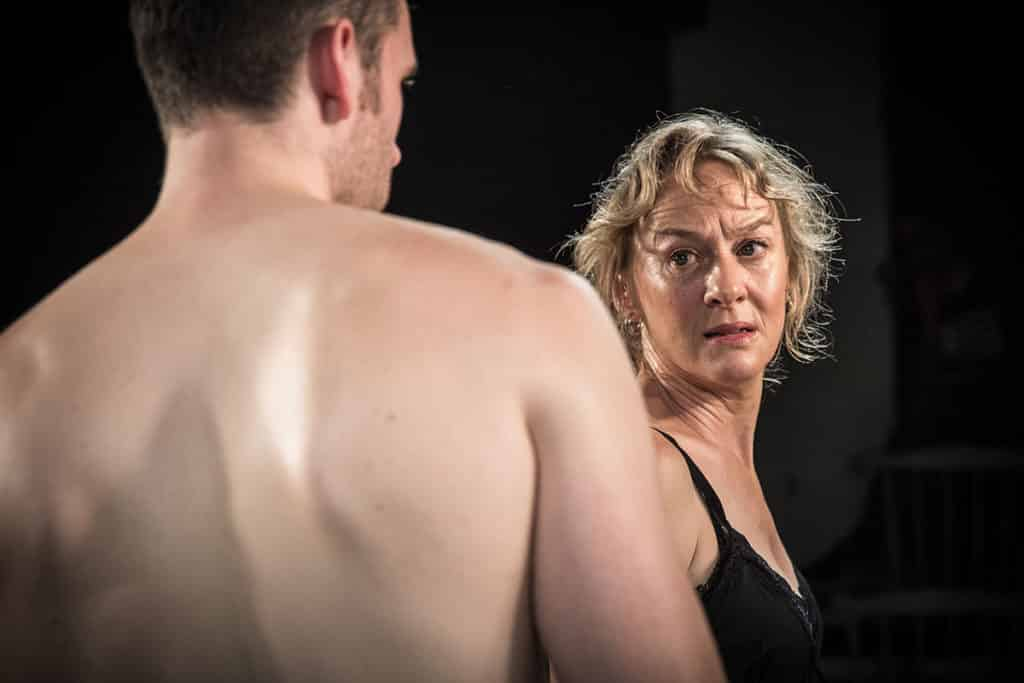 Book tickets for Unfaithful at Found111
