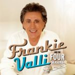 Frankie Valli and The Four Seasons UK Tour