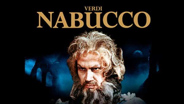 Ellen Kent's production of Nabucco UK Tour