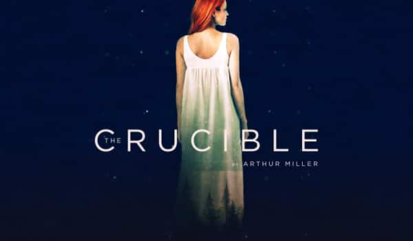 Book tickets for Arthur Miller's The Crucible UK Tour