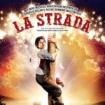 La Strada The Musical UK Tour