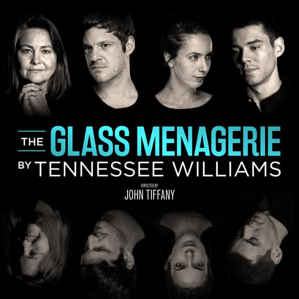 Book tickets for The Glass Menagerie at the Duke Of York's Theatre