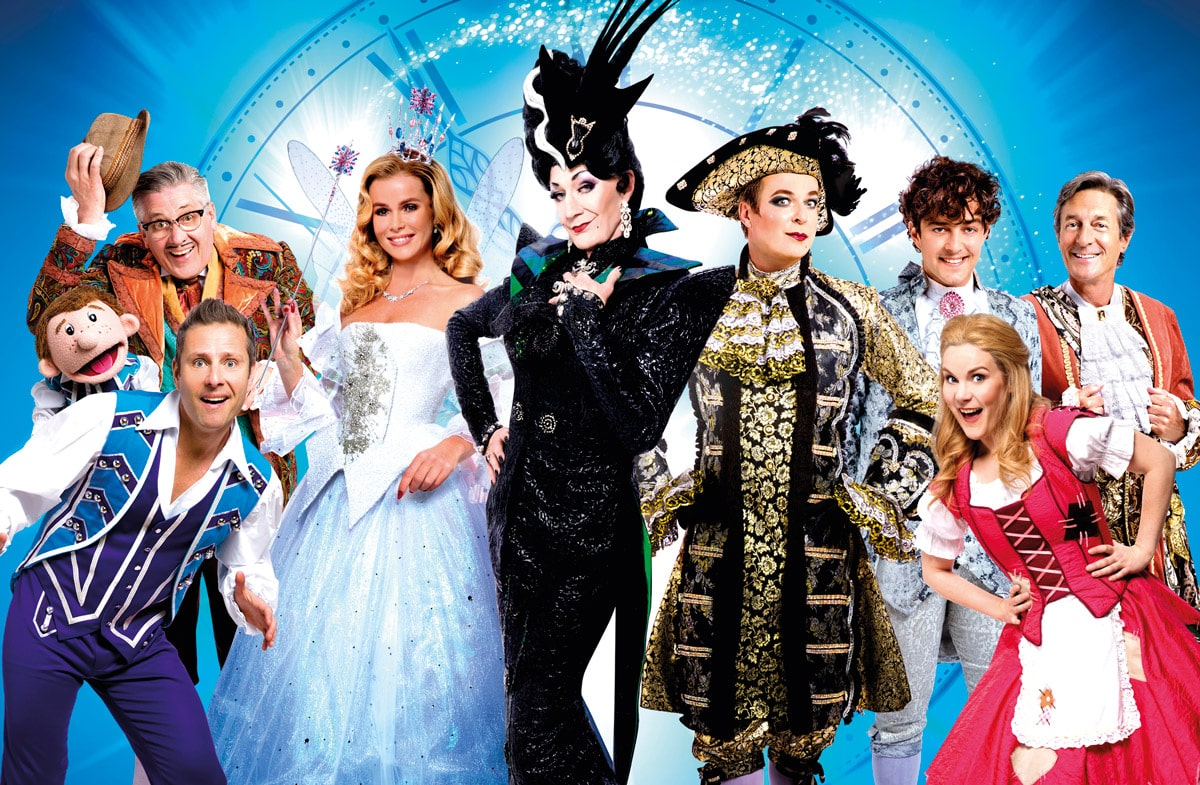 Government failure to provide guidance on Pantomime is concerning