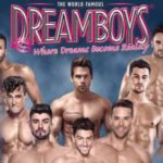 Dreamboys UK Tour