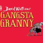 Gangsta Granny UK Tour