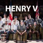Antic Dosition presents Henry V UK Tour