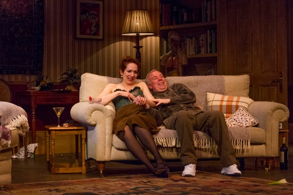 Book tickets for Dead Funny at the Vaudeville Theatre