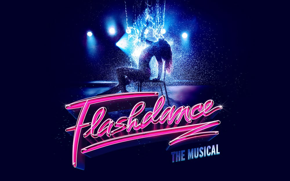 Book Tickets for Flashdance UK Tour