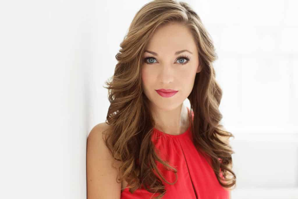 Laura Osnes to appear in Frank Wildhorn in Friends at Palace Theatre Manchester