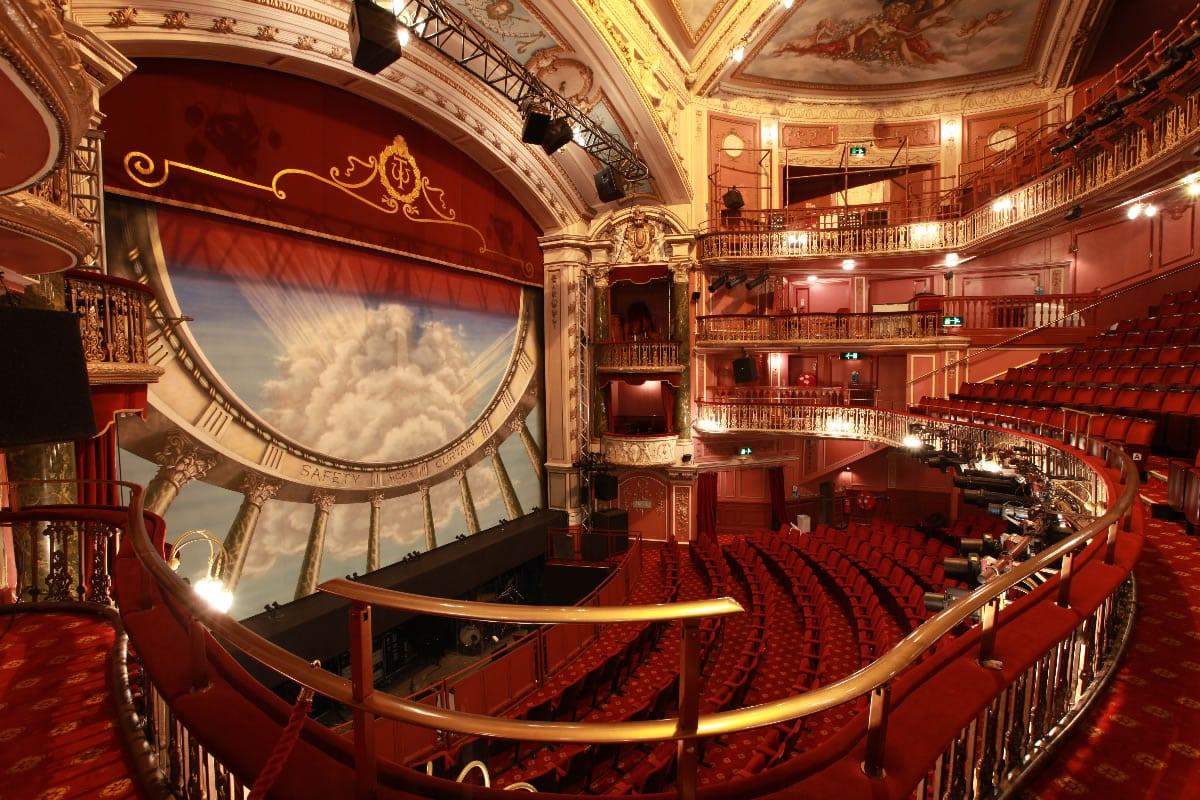 New Wimbledon Theatre
