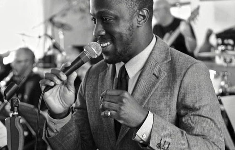 Giles Terera and Friends at The Pheasantry