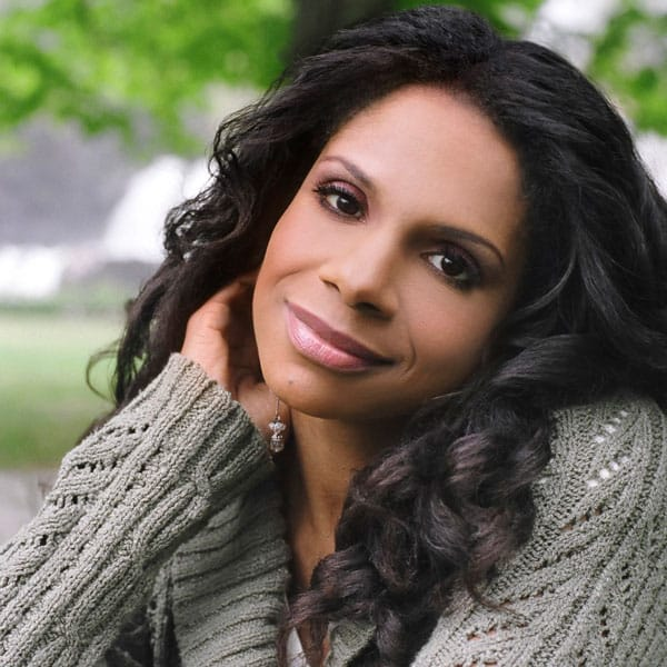 Audra McDonald at Leicester Square Theatre