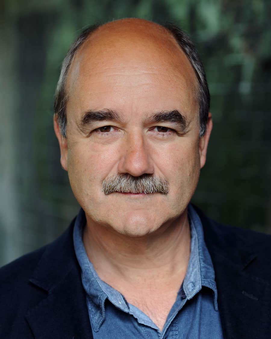 David Haig joins Daniel Radcliffe in Rosencrantz and Guildenstern are Dead At The Old Vic
