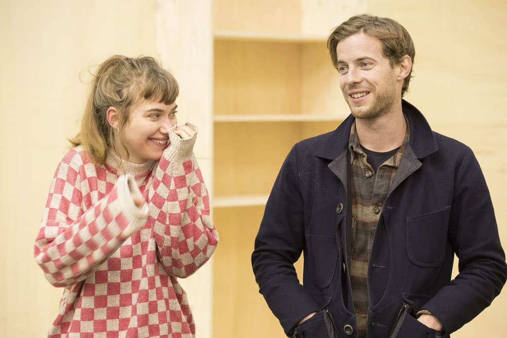 Book tickets for Who's Afraid Of Virginia Woolf