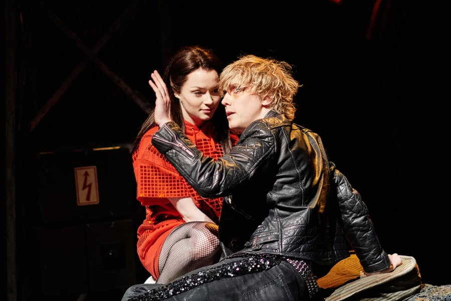 Book tickets for Bat Out Of Hell the Musical