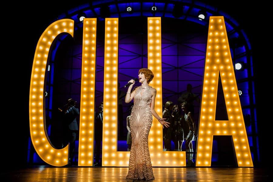 Cilla the musical UK Tour