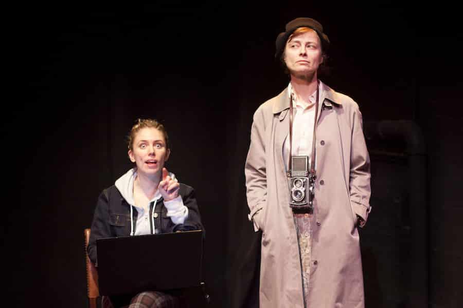 Book tickets for Still at Mercury Theatre Colchester