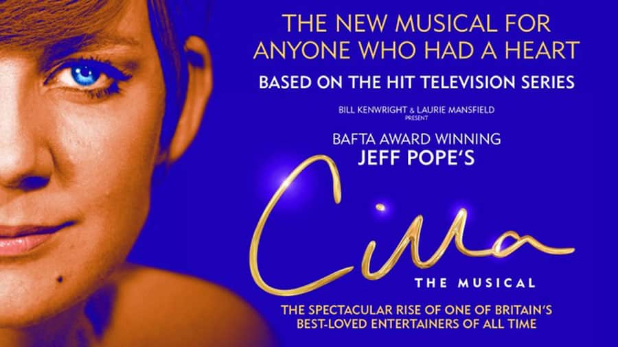 Book tickets for Cill The Musical UK Tour