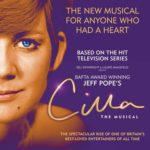 Book tickets for Cilla The Musical UK Tour