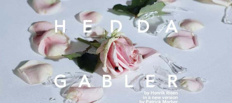 National Theatre's Hedda Gabler UK Tour