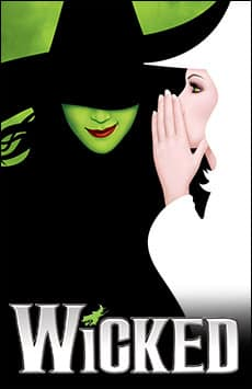 Book tickets for Wicked On Broadway