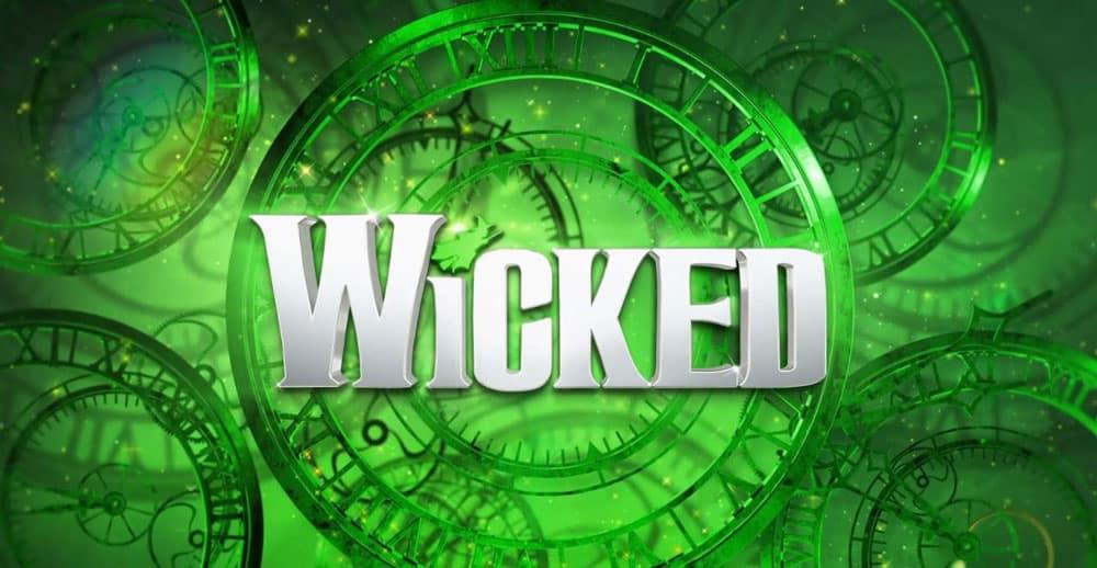 Wicked UK Tour 2018