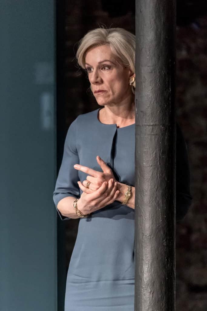 Hamlet tickets at the Almeida Theatre