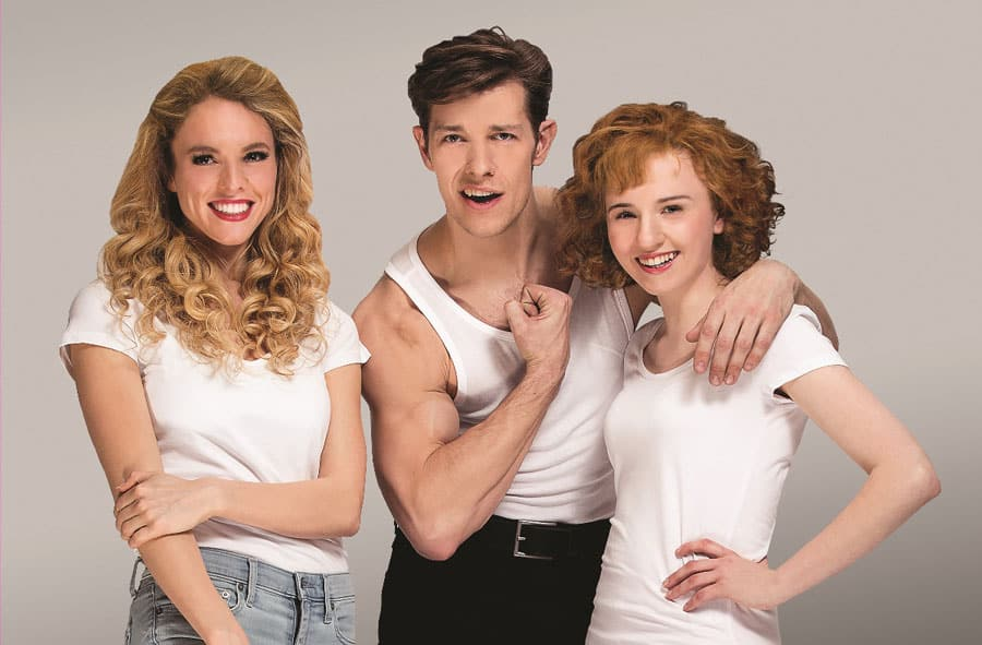 Book tickets for Dirty Dancing UK Tour