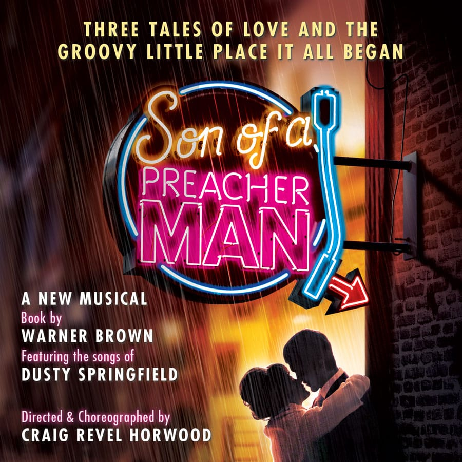 Book tickets for Son Of A Preacher Man UK Tour