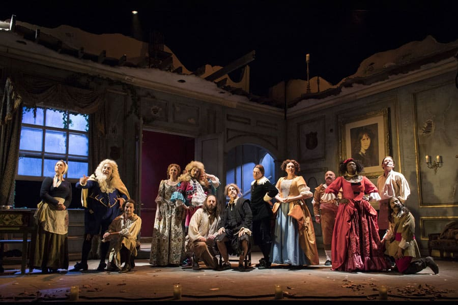 Book now for The Miser at the Garrick Theatre