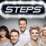 STEPS UK TOUR TICKETS
