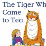 The Tiger Who Came To Tea UK Tour Tickets